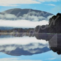 Loch Garten, CNP Greetings Card (CB)
