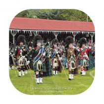 Braemar Highland Gathering, Royal Deeside Coaster