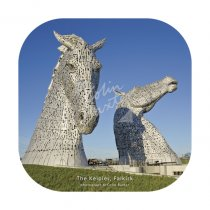 Kelpies, Falkirk Coaster