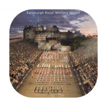 Royal Edinburgh Military Tattoo Coaster