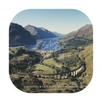 Glenfinnan & Loch Shiel, West Highlands Coaster