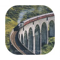 Glenfinnan Viaduct Coaster