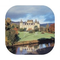 Inveraray Castle Coaster
