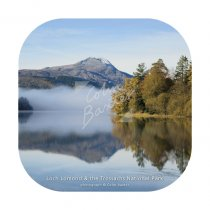 Loch Lomond & Trossachs National Park Coaster