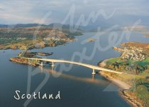 Skye Bridge, West Highlands Magnet (H CB)