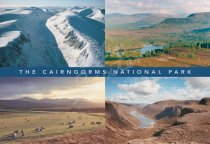 Cairngorms National Park Comp Postcard 2 (H Std CB)