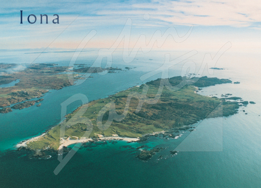 Iona From Air Magnet (H CB)