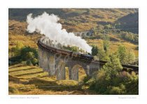 Glenfinnan Viaduct Print