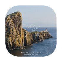 Neist Point, Isle of Skye Coaster