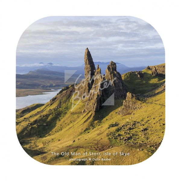 Old Man of Storr, Isle of Skye Coaster