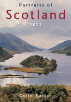 2021 Calendar Portraits of Scotland (Mar)
