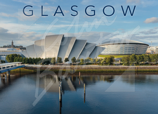 Glasgow Postcards
