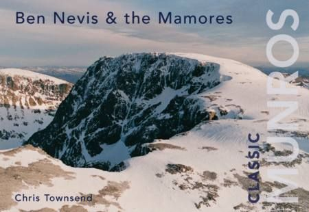 Ben Nevis & the Mamores - Classic Munros
