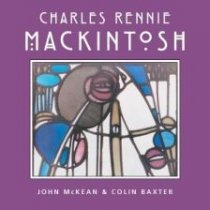 Charles Rennie Mackintosh : Small Gift Book