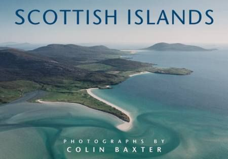 Scottish Islands